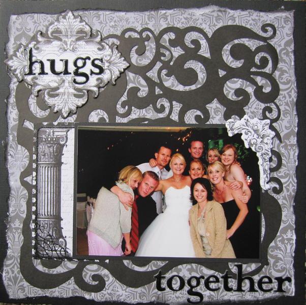 Hugs Together