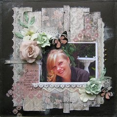 ***Swirlydoos Scrapbook Kit Club*** Beugel eruit.