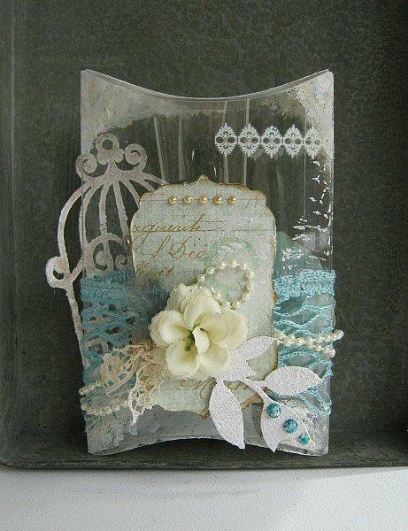 You - clear pillow box - back - ***Swirlydoos Kit Cub***