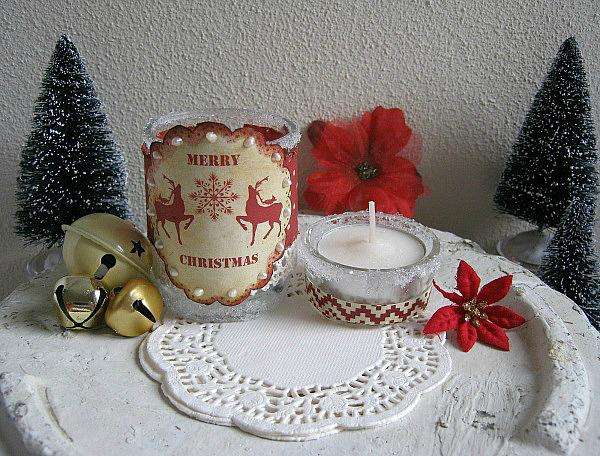 home deco candles ***cArt-Us***