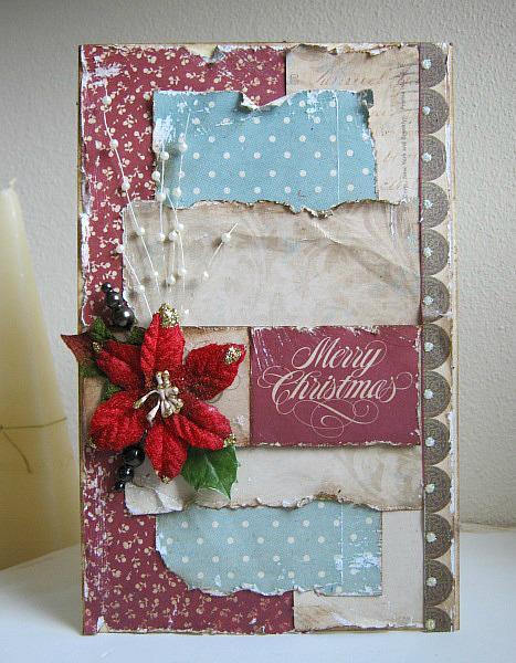 Merry Christmas - sprigs ***Swirlydoos Kit Club***