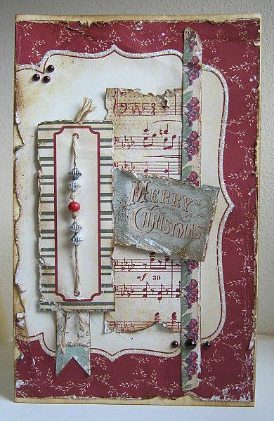 Merry Christmas***Swirlydoos Kit Club***