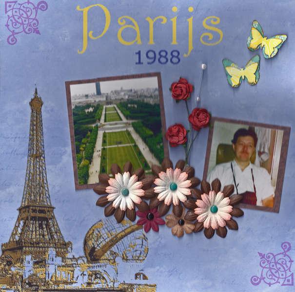 Parijs Paris