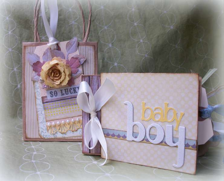 Mini and Gift Bag