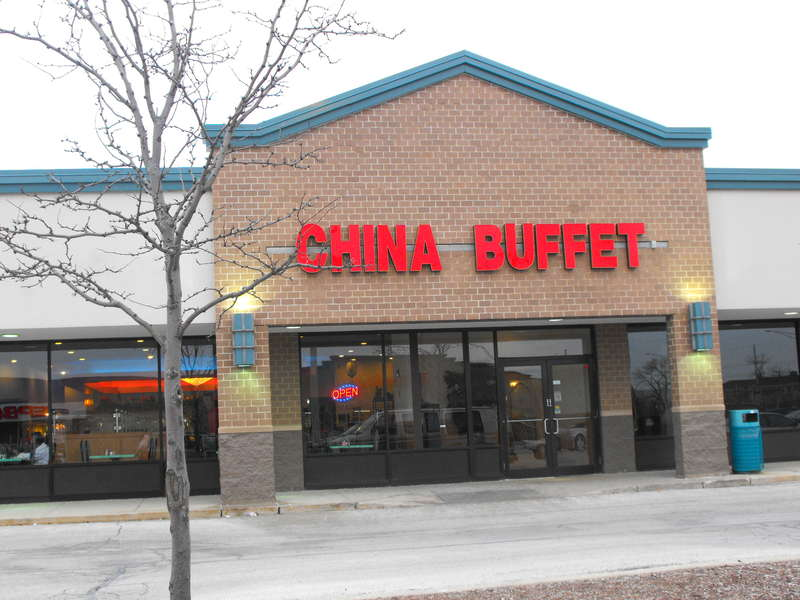 2009-2#1. Your Favorite Restaurant (8 pts)