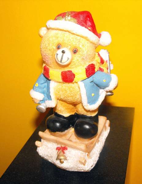 2008-12 #12. Your Favorite Holiday Decoration (6 pts)