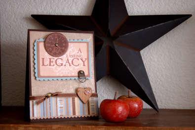 A Lasting Legacy *Deja Views*