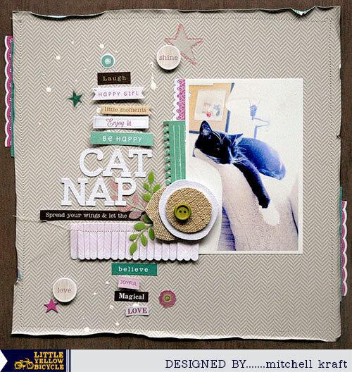 Cat Nap *MYLYB*