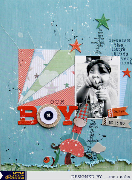 Boy *MYLYB*