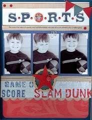 Sports *Deja Views*