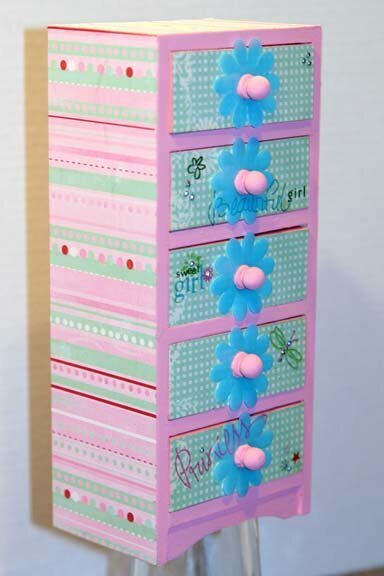 jewelry box *little ones by deja views* new!