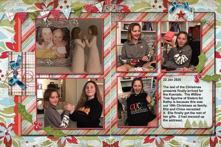 2020 - Late Christmas gifts