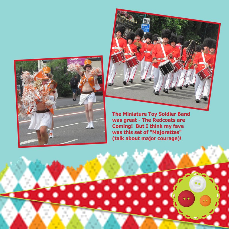 companion page to Stockport Carnival