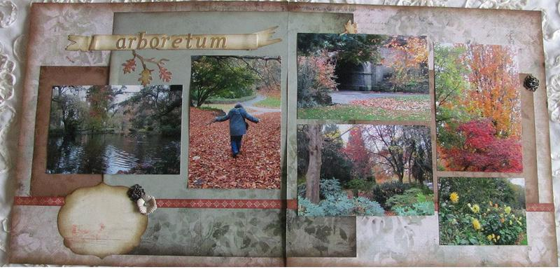 2012, Nottingham Arboretum - Nov 2 Page layout