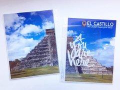 Cancun Travel Mini Album