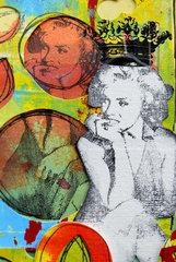 July Color Challenge @Lindy's Stamp Gang