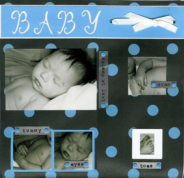 Baby Parts 1