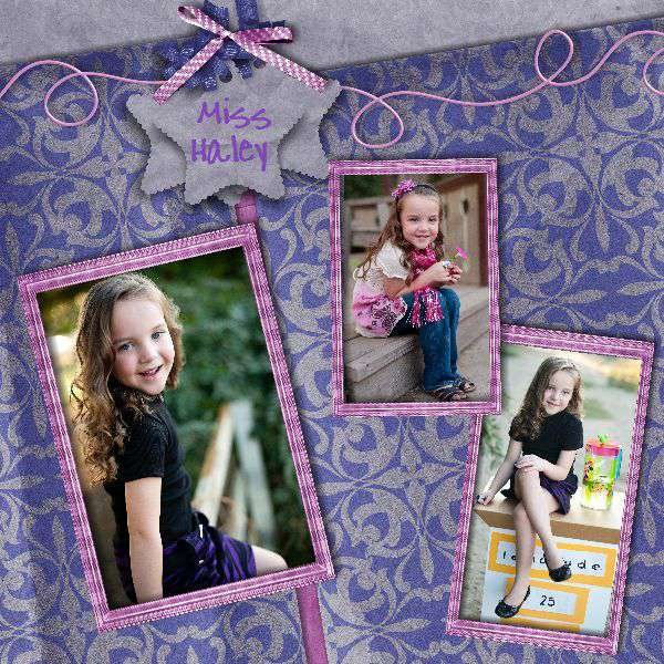 Miss Haley