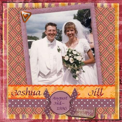 Josh & Jill