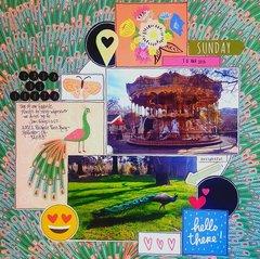 Casa de Fruta /PL Week 12 Prequel Page