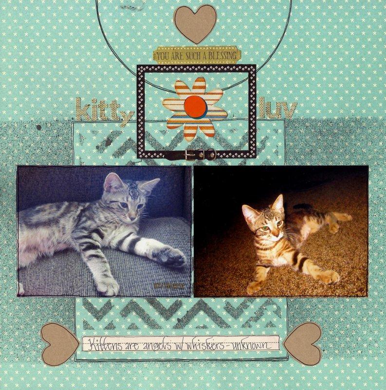 Kitty Luv