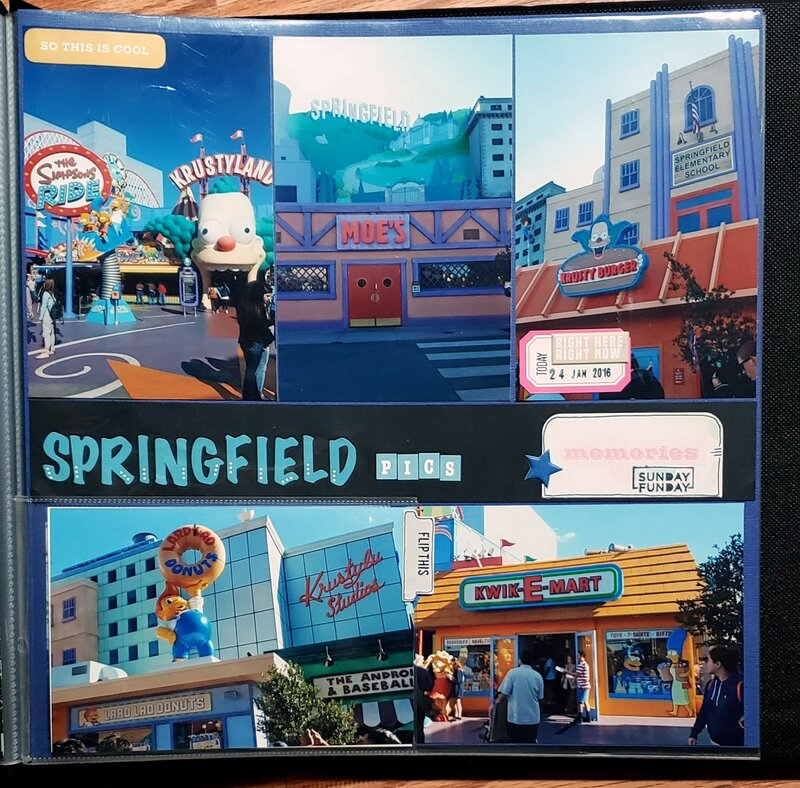 Springfield Pics