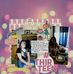 #Thirteen