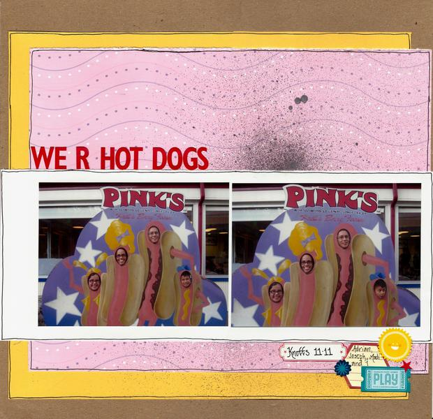 We R Hot Dogs