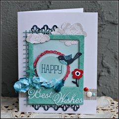 Happy Best Wishes