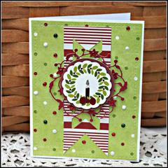 Christmas Cards *Imaginisce*