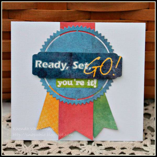 Ready, Set, Go!  *Moxxie*