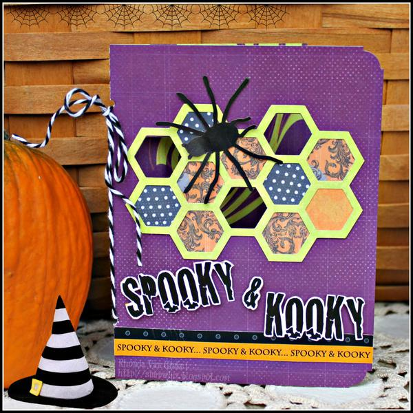 Spooky & Kooky *Quick Quotes*