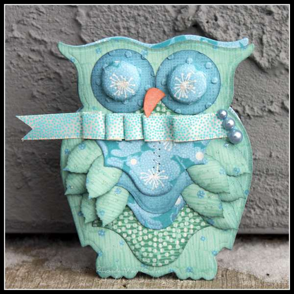 Well Owl Be!