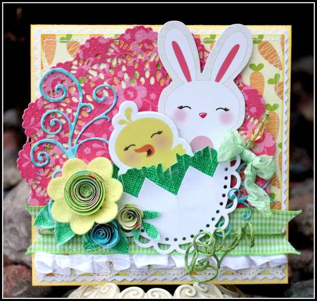 Easter Crack Up!