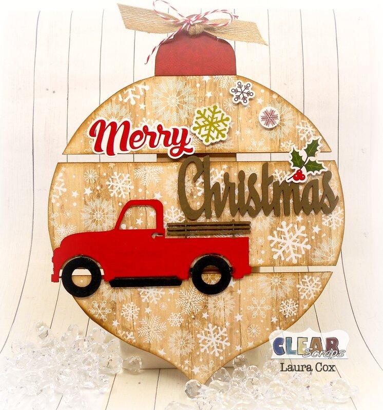 Truckloads of Merry