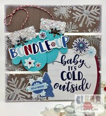Baby It's Cold Home Decor