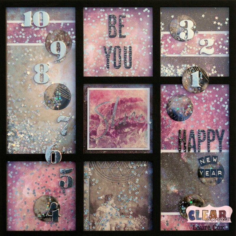 New Year - Be You