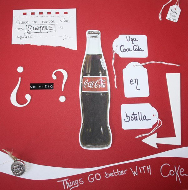 I Love Coke!!