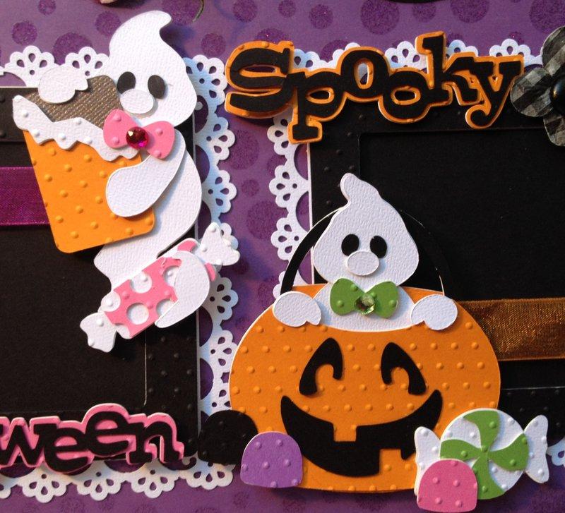 *Too Cute to Spook*