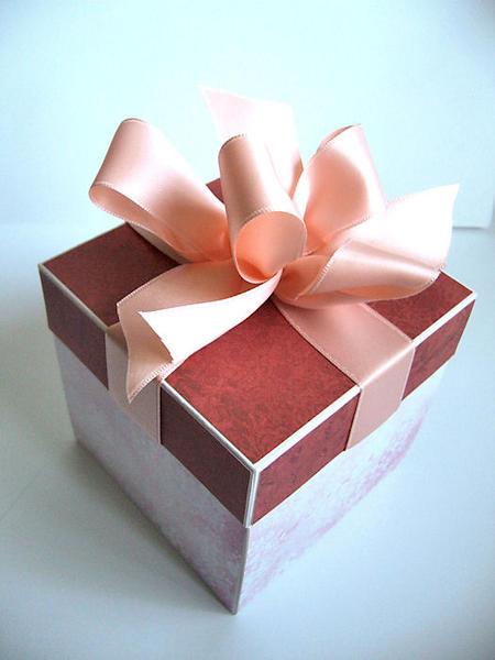 Exploding box (1)
