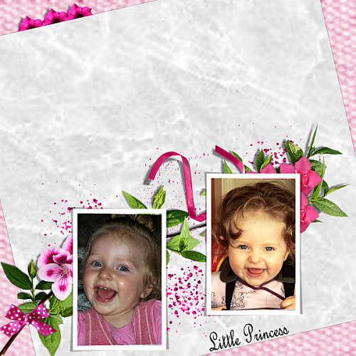 Little Princess - RAK for Nessska