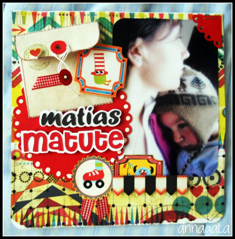 Matias Matute