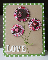 Love  **american crafts**