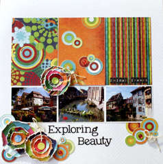 Exploring Beauty