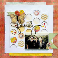 Family  **American Crafts**