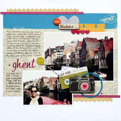 Ghent Part 2  *american crafts*