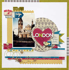 London  *American Crafts*