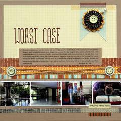 Worst Case * American Crafts*