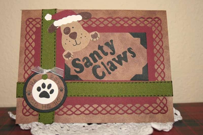 Santy Claws