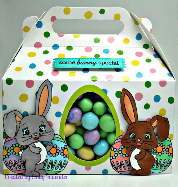 Some Bunny Special Treat Box